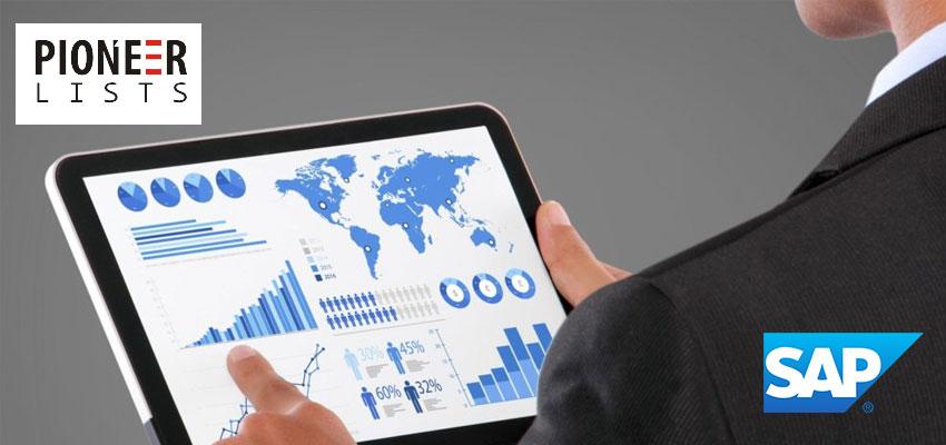 SAP ERP Users Mailing List